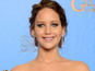 "Silver Linings Playbook star also thanks Harvey Weinstein for ""killing"" to get her an award."