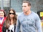Katie Price sings in new wedding video
