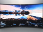 Samsung reveals curved OLED TV at CES