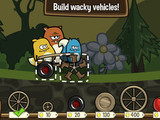 'Noble Nutlings' screenshot