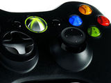 Xbox 360 console New Xbox controller hardware