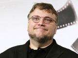 Guillermo del Toro at the 2012 Rome International Film Festival
