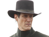 Hell on Wheels: The Swede (Christopher Heyerdahl)