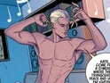 "The Young Avengers writer reveals the inspiration for ""alien hipster"" Noh-Varr."