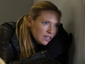 The series finale of Fringe matches its ratings for the season four closer.