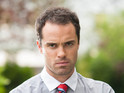 Digital Spy catches up with Hollyoaks actor Joseph Thompson.