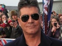 Simon Cowell asks Twitter users if he should sign up X Factor USA girl group.