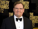 The Conan star signs on for guest role as impulsive politician in NBC show.