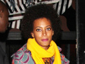 Solange secures 2,000 downloads following her public confrontation with Jay Z.