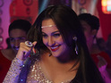 Sonakshi Sinha says her latest movie with Akshay Kumar is a bit more serious.
