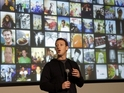 Mark Zuckerberg unveils Graph Search, a new way to discover things on Facebook.