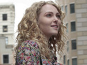 We review the first episode of The CW's Carrie Diaries.