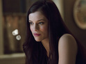 Marc Guggenheim reveals that he has spoken to actress Jessica De Gouw about it.