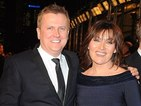 Lorraine Kelly, Aled Jones sing 'Fairytale of New York' - video