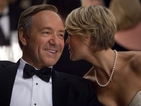 House of Cards, Behind the Candelabra lead Golden Globe TV nominations