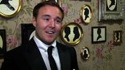 Alan Halsall NTAs tribute to Jack Duckworth actor Bill Tarmey - video
