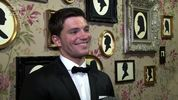 "EastEnders' David Witts ""truly grateful"" for National Television Award"