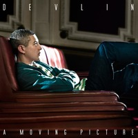 Devlin 'A Moving Picture' artwork