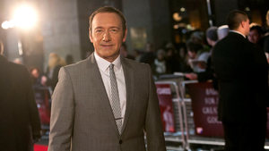 Kevin Spacey talks 'House Of Cards' at London screening