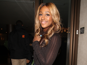 Alexandra Burke celebrates her brother David Burke birthday at the May Fair Hotel Party where it continued at AuraFeaturing: Alexandra Burke Where: London, United Kingdom When: 20 Jan 2013 Credit: WENN.com