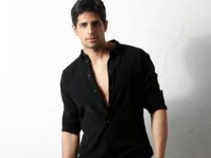 Siddharth Malhotra 