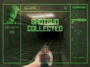 Atari Alien V Predator
