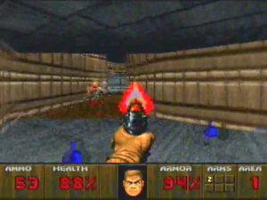 Atari Doom