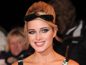 National Television Awards, The O2, London, Britain - 23 Jan 2012 Helen Flanagan 23 Jan 2013