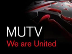 MUTV logo