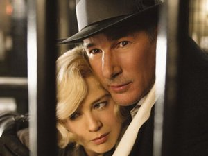 Chicago (2002) Renée Zellweger and Richard Gere