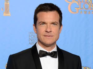Jason Bateman, 2013 Golden Globes