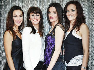 The Big Reunion: Be WItched