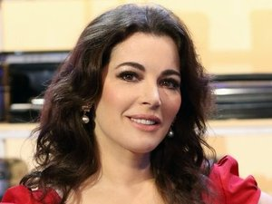 'The Taste' judges: Nigella Lawson