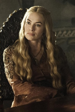 Game of Thrones - Season 3: Lena Headey as Cersei Lannister