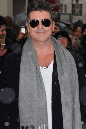 Britain's Got Talent photocall held at the London PalladiumFeaturing: Simon Cowell Where: London, United Kingdom When: 20 Jan 2013 Credit: WENN.com