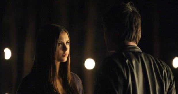 Vampire Diaries (Season 4, Episode 11)