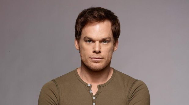 Dexter - Michael C. Hall (Season 7 shoot)