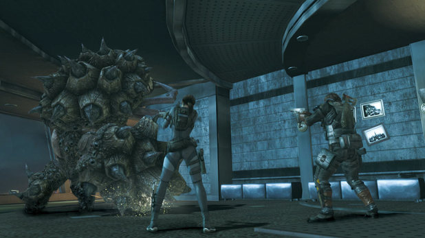 Resident Evil Revelations for consoles, PC