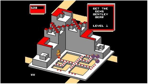 Crystal Castles (1983)