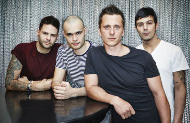 The Big Reunion: 5ive