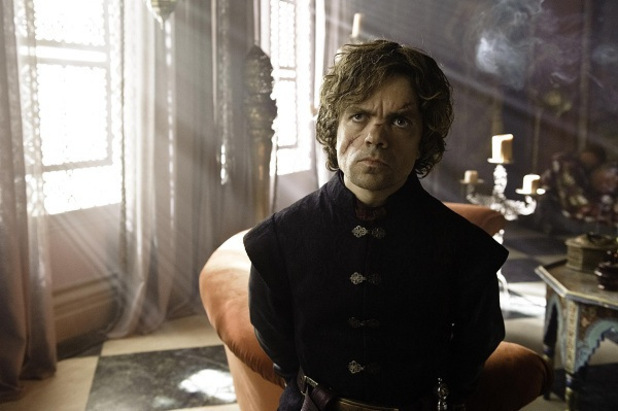 Game of Thrones - Season 3: Peter Dinklage as Tyrion Lannister