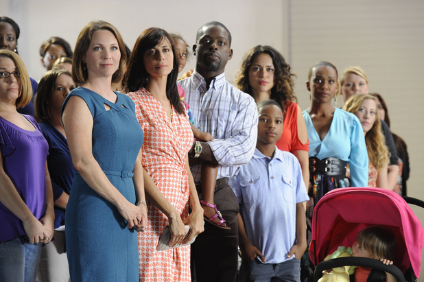 'Army Wives' season six cast