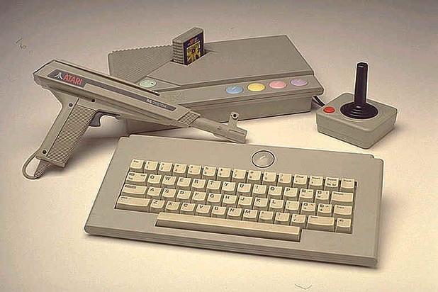 Atari XEGS