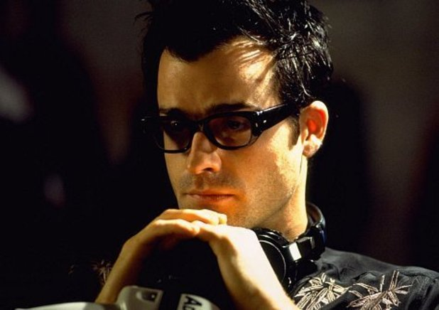 Justin Theroux as Adam Kesher in Mulholland Drive
