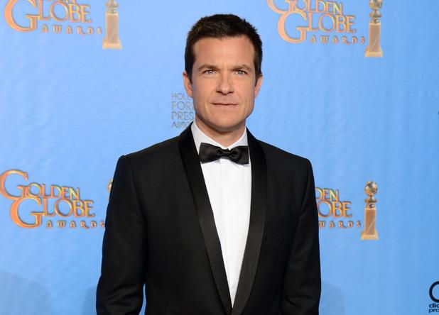 Jason Bateman, 2013 Golden Globes