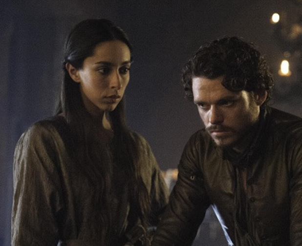 'Game of Thrones' female star refused nude scenes, claims Oona Chaplin - Game of Thrones News - Cult - Digital Spy