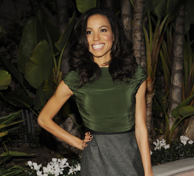 Jurnee Smollett, 21st annual Beat the Odds Awards