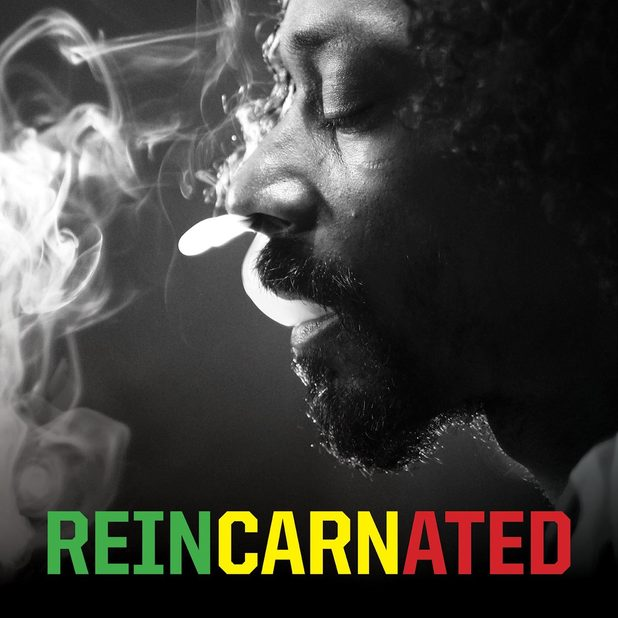 Snoop Dogg / Snoop Lion - Reincarnated