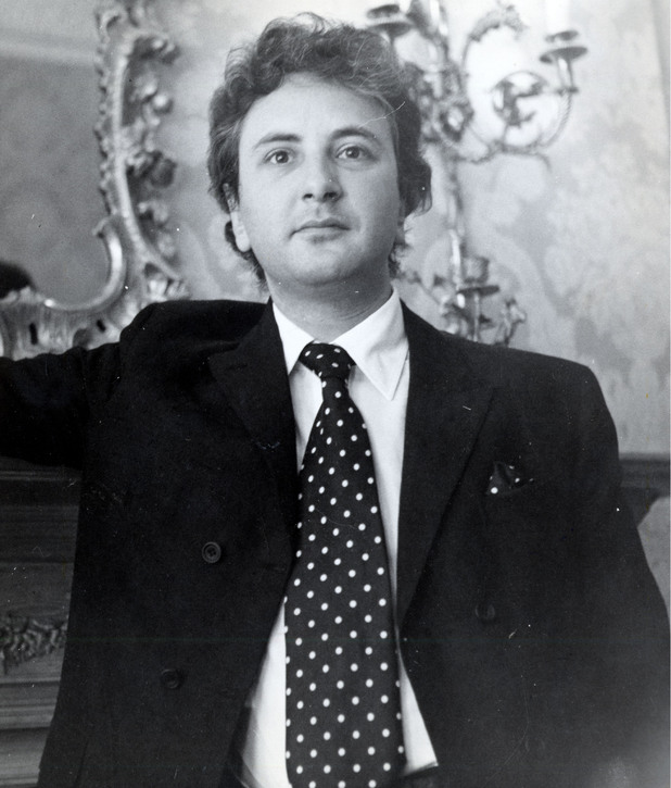 Michael Winner: Life in Pictures