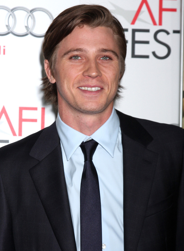 Garrett Hedlund AFI Fest - 'On The Road' - Centerpiece Gala Screening - Arrivals Los Angeles, California
